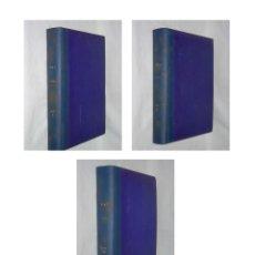Coleccionismo de Los Domingos de ABC: 1971. LOTE 3 TOMOS. LOS DOMINGOS DE ABC. TOMO I,II Y III . AÑO COMPLETO. Lote 112273691