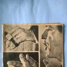 Coleccionismo de Los Domingos de ABC: PERIODICO ABC 11 SEPTIEMBRE 1968. Lote 112628715