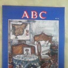 Collection Los Domingos de ABC - Vida de Franco - Fasciculo Nº 17 - Periodico ABC - 114099119