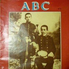Coleccionismo de Los Domingos de ABC: SUPLEMENTOS DEL ABC - VIDA DE FRANCO. Lote 115585687