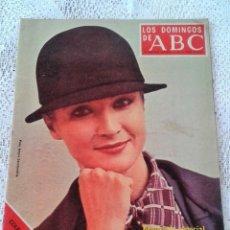 Coleccionismo de Los Domingos de ABC: LOS DOMINGOS DE ABC 19 OCTUBRE 1975 . Lote 115780431