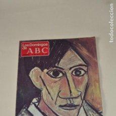 Coleccionismo de Los Domingos de ABC: PICASSO. Lote 116220123