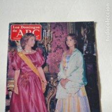 Coleccionismo de Los Domingos de ABC: LOS DOMINGOS DE ABC Nº 780. Lote 116220387