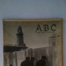 Coleccionismo de Los Domingos de ABC: PERIODICO ABC 19 MAYO 1967. Lote 117939435