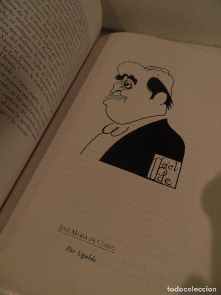 Coleccionismo de Los Domingos de ABC: EL PERIODICO DEL SIGLO 1903 - 2003 100 FIRMAS - 100 AÑOS EDICION LIMITADA. NUMERO 68467. - Foto 9 - 118679571