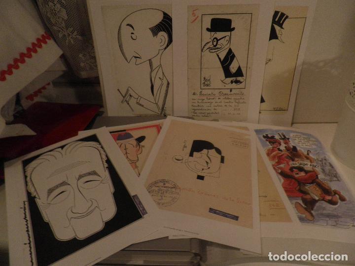 Coleccionismo de Los Domingos de ABC: EL PERIODICO DEL SIGLO 1903 - 2003 100 FIRMAS - 100 AÑOS EDICION LIMITADA. NUMERO 68467. - Foto 10 - 118679571