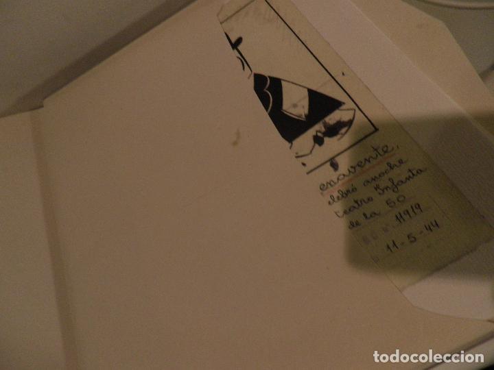 Coleccionismo de Los Domingos de ABC: EL PERIODICO DEL SIGLO 1903 - 2003 100 FIRMAS - 100 AÑOS EDICION LIMITADA. NUMERO 68467. - Foto 13 - 118679571