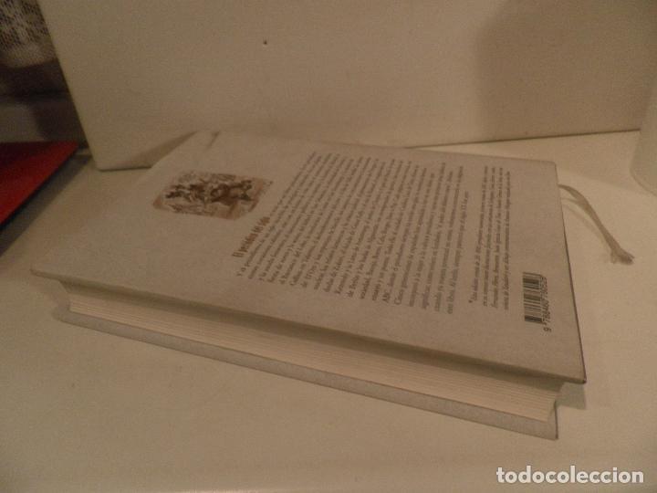 Coleccionismo de Los Domingos de ABC: EL PERIODICO DEL SIGLO 1903 - 2003 100 FIRMAS - 100 AÑOS EDICION LIMITADA. NUMERO 68467. - Foto 14 - 118679571