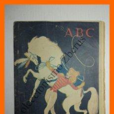 Coleccionismo de Los Domingos de ABC: ABC 5 MARZO 1961 - LUCHA JAPONESA SUMO; TAPIRO Y LA CONFERENCIA DE ALGECIRAS; ELISEO MEIFREN. Lote 139878222