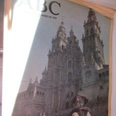Coleccionismo de Los Domingos de ABC: ABC LOS CAMINOS DEL CAMINO ESPECIAL MARZO 1999. Lote 148589610