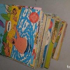 Coleccionismo de Los Domingos de ABC: 249 CÓMICS GENTE MENUDA . Lote 152870558