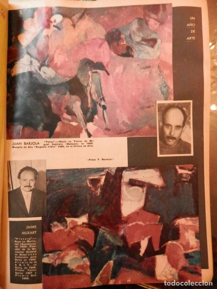 Coleccionismo de Los Domingos de ABC: ABC NUMERO EXTRAORDINARIO, AL FILO DE LA HISTORIA. AÑO 1963- VER TODAS LAS FOTOS. - Foto 6 - 160696842