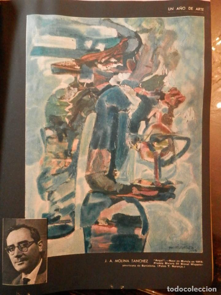 Coleccionismo de Los Domingos de ABC: ABC NUMERO EXTRAORDINARIO, AL FILO DE LA HISTORIA. AÑO 1963- VER TODAS LAS FOTOS. - Foto 7 - 160696842