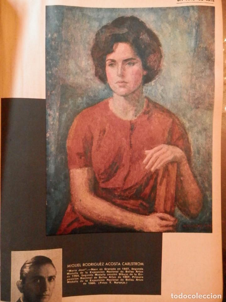 Coleccionismo de Los Domingos de ABC: ABC NUMERO EXTRAORDINARIO, AL FILO DE LA HISTORIA. AÑO 1963- VER TODAS LAS FOTOS. - Foto 8 - 160696842