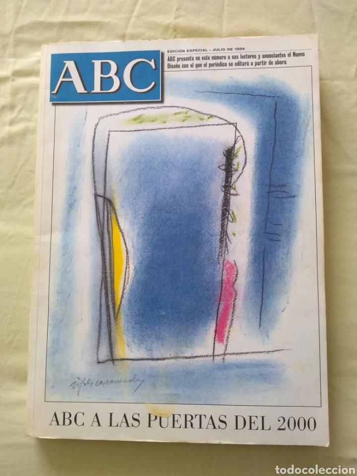 ABC ESPECIAL JULIO 1999 (Coleccionismo - Revistas y Periódicos Modernos (a partir de 1.940) - Los Domingos de ABC)