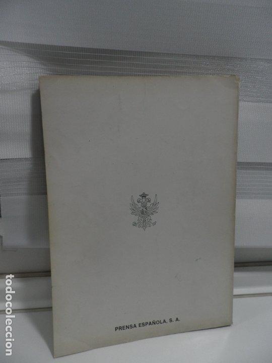 Coleccionismo de Los Domingos de ABC: 70 AÑOS DE ESPAÑA A TRAVÉS DE ABC. 1905 - 1975. VOLUMEN II - Foto 2 - 176481288