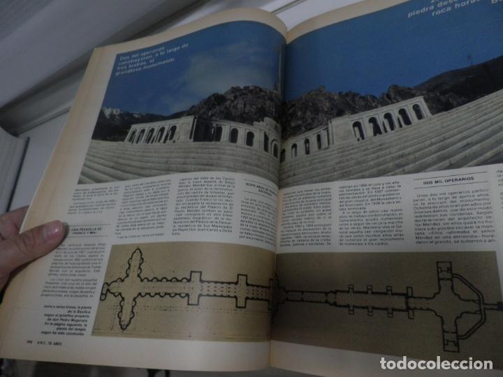 Coleccionismo de Los Domingos de ABC: 70 AÑOS DE ESPAÑA A TRAVÉS DE ABC. 1905 - 1975. VOLUMEN II - Foto 5 - 176481288