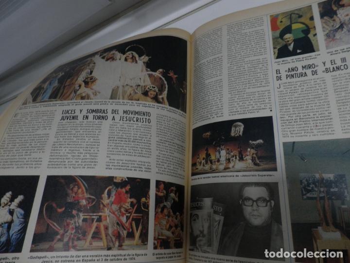 Coleccionismo de Los Domingos de ABC: 70 AÑOS DE ESPAÑA A TRAVÉS DE ABC. 1905 - 1975. VOLUMEN II - Foto 8 - 176481288
