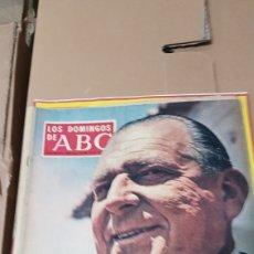 Coleccionismo de Los Domingos de ABC: LOS DOMINGOS DE ABC JUAN DE BORBON. Lote 180157781