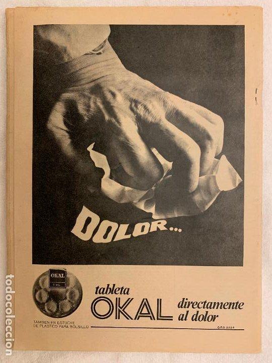Coleccionismo de Los Domingos de ABC: PERIODICO ABC 27 JULIO 1967 - Foto 2 - 190153328