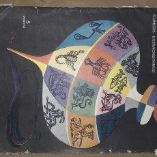 Coleccionismo de Los Domingos de ABC: ABC NÚMERO EXTRAORDINARIO 1960. Lote 190860706