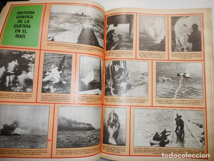 """Coleccionismo de Los Domingos de ABC: 70 Años de España a través de """"ABC"""" 1905-1975 Volumen 1º Y98122 - Foto 3 - 191788906"""