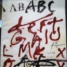 Coleccionismo de Los Domingos de ABC: EL PERIÓDICO DEL SIGLO - ANTOLOGÍA. Lote 194072840
