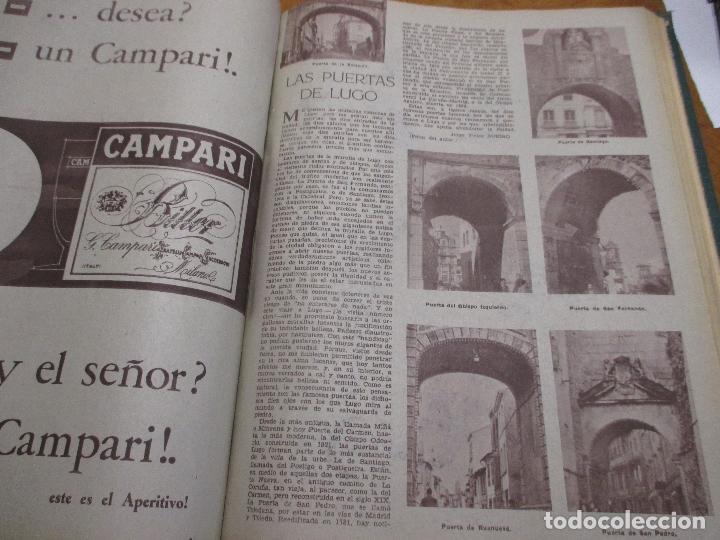 Coleccionismo de Los Domingos de ABC: Los domingos de ABC 4º trimestre 1960 Cine, Balduino y Fabiola Lleida Ortiz Echagüe camión Ebro - Foto 12 - 194130936
