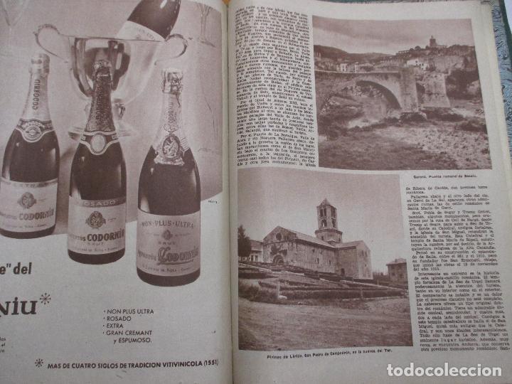 Coleccionismo de Los Domingos de ABC: Los domingos de ABC 4º trimestre 1960 Cine, Balduino y Fabiola Lleida Ortiz Echagüe camión Ebro - Foto 16 - 194130936