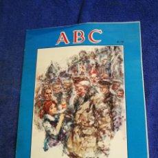 Coleccionismo de Los Domingos de ABC: FASCICULO ABC VIDA DE FRANCO NUMERO 30. Lote 194275793