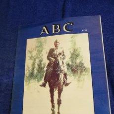 Coleccionismo de Los Domingos de ABC: FASCICULO ABC VIDA DE FRANCO NUMERO 28. Lote 194275828