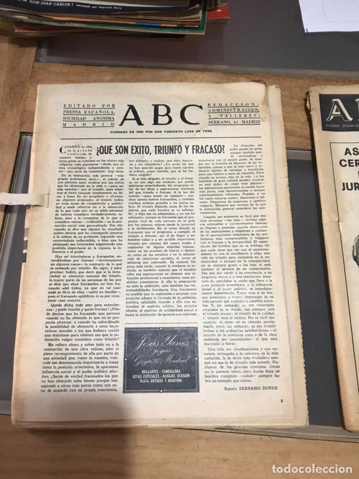 ABC 1975 (Coleccionismo - Revistas y Periódicos Modernos (a partir de 1.940) - Los Domingos de ABC)