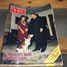 Coleccionismo de Los Domingos de ABC: LOS DOMINGOS DE ABC. Lote 194509357