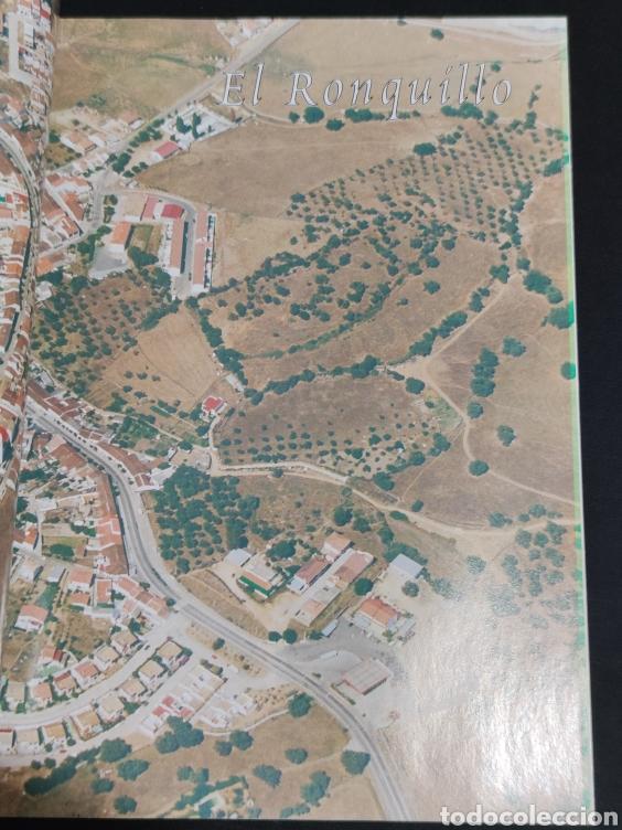 Coleccionismo de Los Domingos de ABC: Sevilla pueblo a pueblo,N° 22,A.B.C.,año 1998,El Ronquillo,El Rubii,Salteras y San Juan de Aznalfar. - Foto 2 - 195583105
