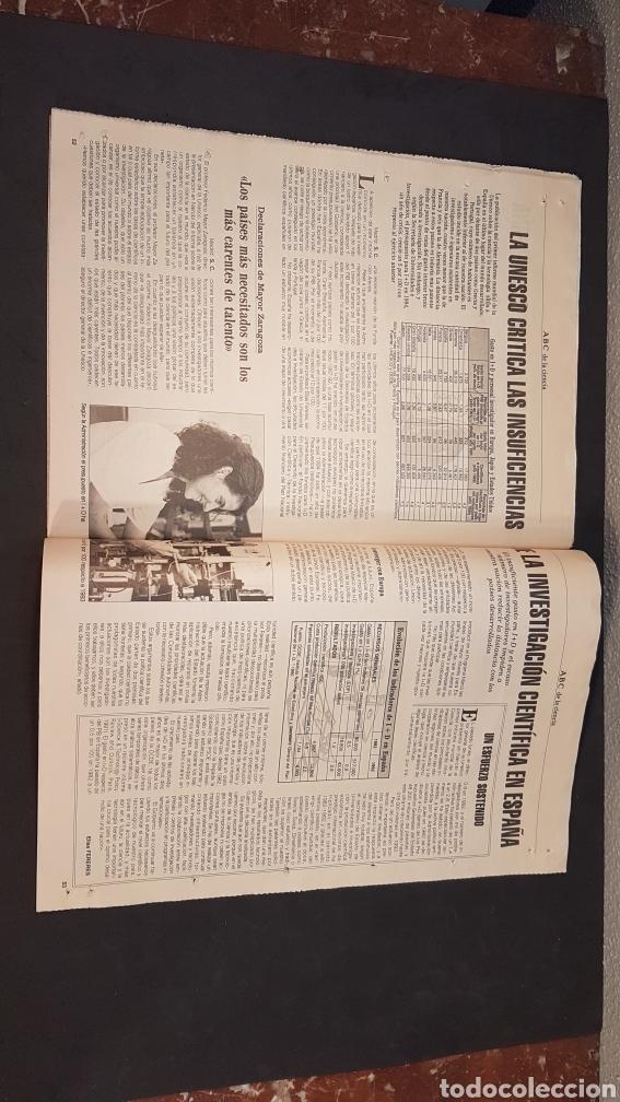 Coleccionismo de Los Domingos de ABC: ABC CULTURAL. NUMERO 120. 18 DE FEBRERO 1994. Willem de Kooning, escritor Milan Kundera - Foto 9 - 198112866