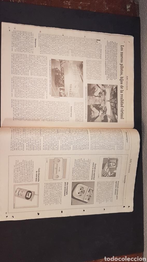 Coleccionismo de Los Domingos de ABC: ABC CULTURAL. NUMERO 120. 18 DE FEBRERO 1994. Willem de Kooning, escritor Milan Kundera - Foto 10 - 198112866