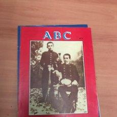 Coleccionismo de Los Domingos de ABC: ABC. Lote 198495262
