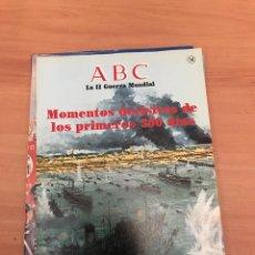 Coleccionismo de Los Domingos de ABC: ABC. Lote 198495282