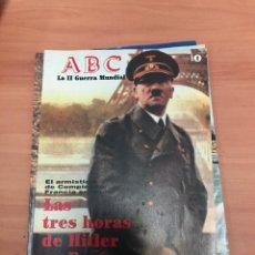 Coleccionismo de Los Domingos de ABC: ABC. Lote 198495283