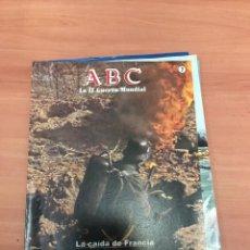 Coleccionismo de Los Domingos de ABC: ABC. Lote 198495290