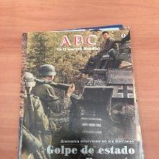 Coleccionismo de Los Domingos de ABC: ABC. Lote 198495313