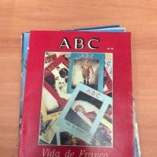 Coleccionismo de Los Domingos de ABC: ABC. Lote 198495321