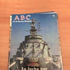 Coleccionismo de Los Domingos de ABC: ABC. Lote 198495346