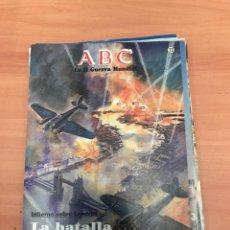 Coleccionismo de Los Domingos de ABC: ABC. Lote 198495356
