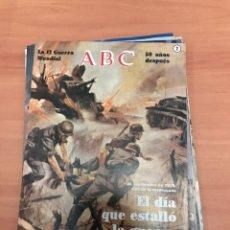 Coleccionismo de Los Domingos de ABC: ABC. Lote 198495372