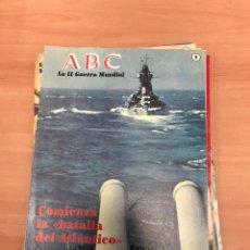 Coleccionismo de Los Domingos de ABC: ABC. Lote 198495410