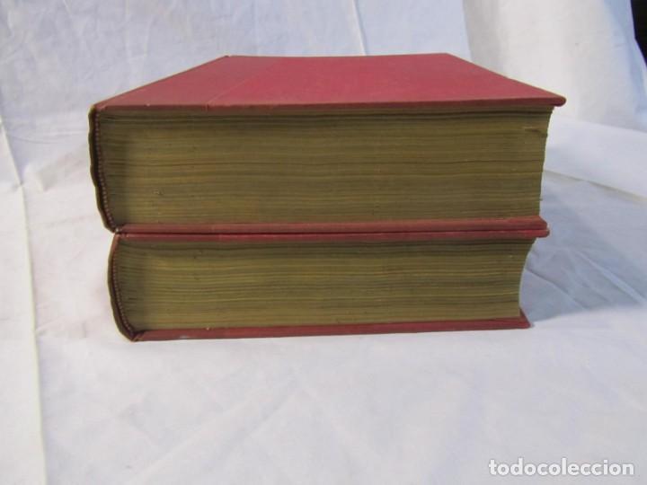 Coleccionismo de Los Domingos de ABC: 2 tomos encuadernados con 50 números de Los domingos de ABC, 1968, 1971, 1972 - Foto 2 - 198570228