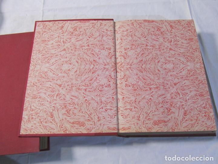 Coleccionismo de Los Domingos de ABC: 2 tomos encuadernados con 50 números de Los domingos de ABC, 1968, 1971, 1972 - Foto 12 - 198570228