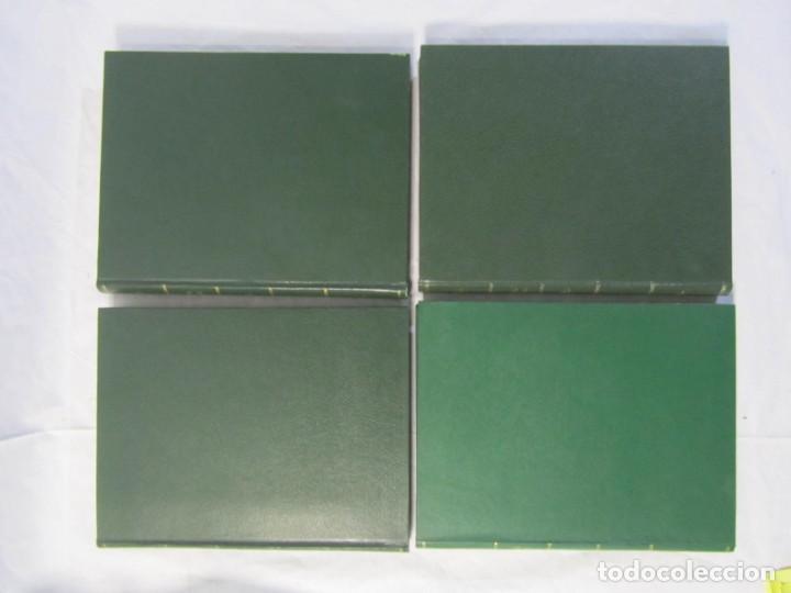 Coleccionismo de Los Domingos de ABC: 24 números de Ronda Iberia, revista de vuelo, encuadernadas en 4 volúmenes, Años 70-80 - Foto 4 - 198570291
