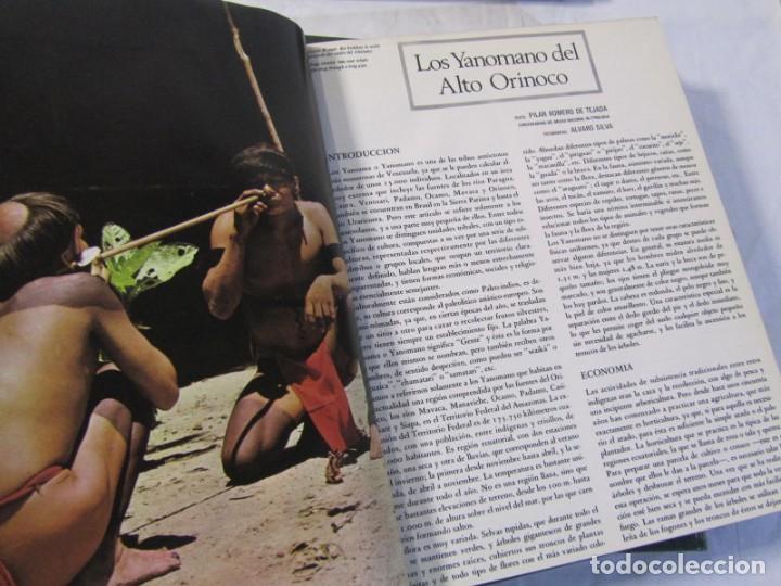 Coleccionismo de Los Domingos de ABC: 24 números de Ronda Iberia, revista de vuelo, encuadernadas en 4 volúmenes, Años 70-80 - Foto 8 - 198570291